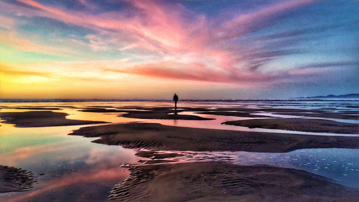 Affolter_Sunset Solitude